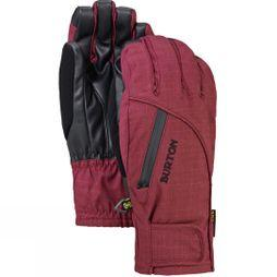 Womens Baker 2 In 1 Under Glove