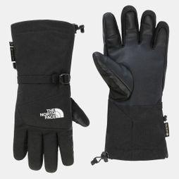 The North Face Women's Montana Etip GTX Glove TNF Black Heather