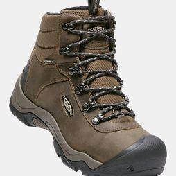 Keen Mens Revel III Boot Great Wall/Canteen