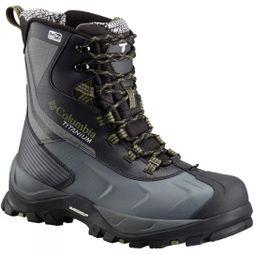 Mens Powderhouse Titanium Omni-Heat 3D Outdry Boot