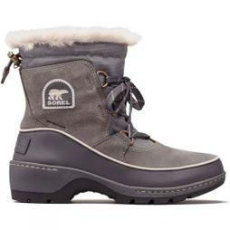 Cotswold Polar Womens Brown Waterproof Snow Boot Stiefel & Stiefeletten Kleidung & Accessoires