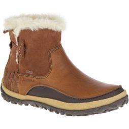 Merrell Womens Tremblant Pull On Polar Waterproof Boot Merrell Oak