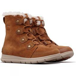 Sorel Womens Explorer Joan Boot Camel Brown