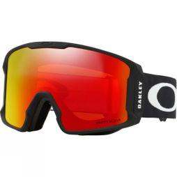 Line Miner Snow Goggles