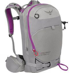 Osprey Women's Kresta 20 Rucksack Twilight Grey