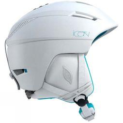 Salomon Women's Icon² MIPS Helmet White