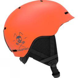 Salomon Kids Grom Helmet Flame