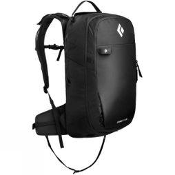 Black Diamond Jetforce Tour Pack E1 26L (Alpride) Avalanche Pack Black