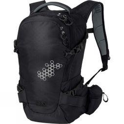 Jack Wolfskin White Rock 16 Pro Pack Black