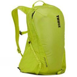 Thule Upslope 20L Snowsports Backpack Lime Punch