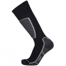 Point6 Ski Medium OTC Sock Black