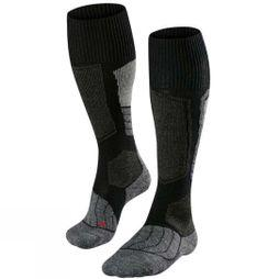 Falke Womens SK1 Ski Sock black-mix