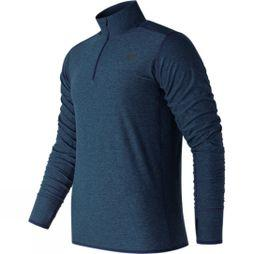 Mens Transit 1/4 Zip Top