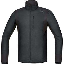 Mens Air Windstopper Shirt Long