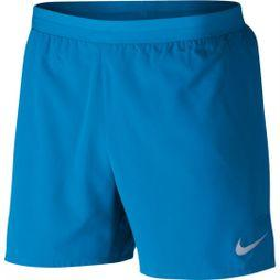"Nike Mens 5"" Flex Stride Running Shorts Equator Blue/Obsidian"