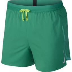Nike Men's Air Flex Stride 5 Inch Short Lucid Green