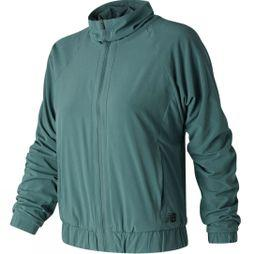 New Balance Womens Fashion Jacket TYPHOON