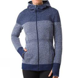 Womens Seamless Jacket