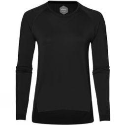 Womens Long Sleeve Seamless Top