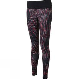 Ronhill Womens Vizion Rhythm Tights Hot Pink Glass