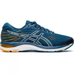 Asics Men's Gel-Cumulus 21 MAKO BLUE/WHITE