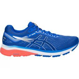 Asics Mens GT 1000-7 Illusion Blue/Silver