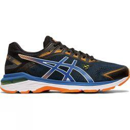 Asics Men's Gel GT2000 V7 BLACK/LAKE DRIVE