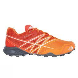 The North Face Mens Ultra MT Shoe Tibetan Orange/ Exuberance Orange