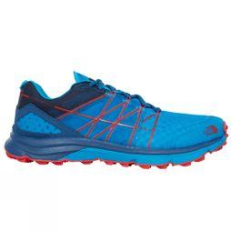 The North Face Men's Ultra Vertical Shoe Shady Blue/Hyper Blue