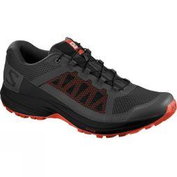 Salomon Mens Xa Elevate Shoe Magnet/Black Cherry