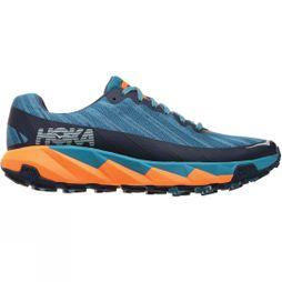 Hoka One One Mens Torrent  Storm Blue / Black Iris