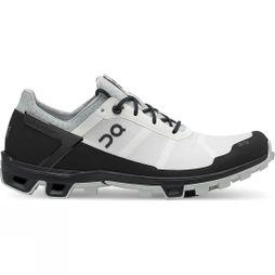 On Mens Cloudventure Peak White/Black