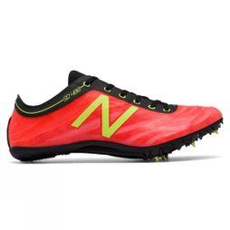New Balance Mens SD 400v3 Spike BRIGHT CHERRY/YELLOW