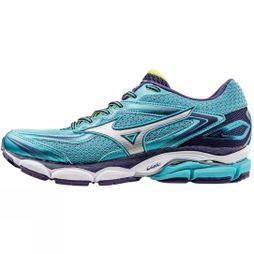 Mizuno Womens Ultima 8 Shoe Light Blue