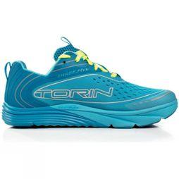 Altra Womens Torin 3.5 Mesh Shoe Light Blue