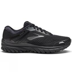 Brooks Womens Adrenaline GTS 18 Black/Black
