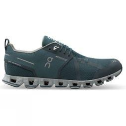 On Women's Cloud Waterproof Shoe Storm/Lunar