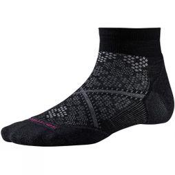 Womens PhD Run Light Elite Low Cut Sock