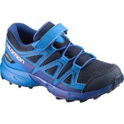 Boys Speedcross CSWP Shoe