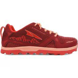 Altra Youths Lone Peak Poppy