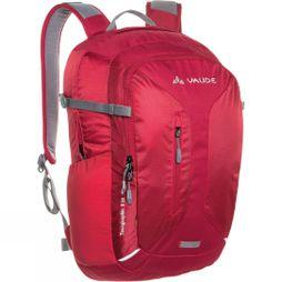 Vaude Tecographic II 23 Rucksack Indian Red