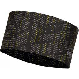 Buff Coolnet UV Headband Throwies Black