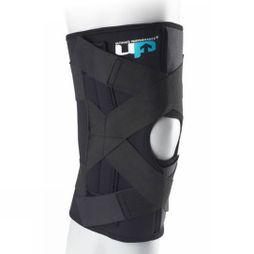 Wraparound Knee Brace With Springs