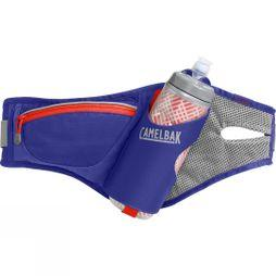 CamelBak Delaney Hydration Belt Deep Amethyst / Fiery Coral