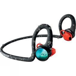 Plantronics Backbeat Fit 2100 Headphones Black