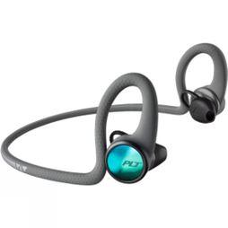 Plantronics Backbeat Fit 2100 Headphones Grey