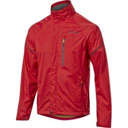 Altura Nevis III Waterproof Jacket Red