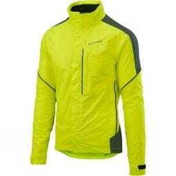 Altura Mens Night Vision Twilight Jacket Hi Viz Yellow