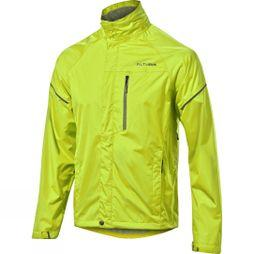Altura Mens Nevis Waterproof Jacket Hi Viz Yellow