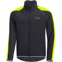 Mens Phantom Zip Off Jacket